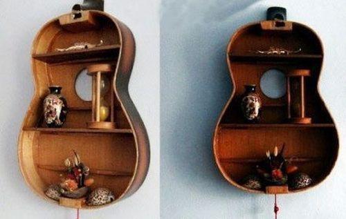 Красиви и креативни идеи за старите ни вещи