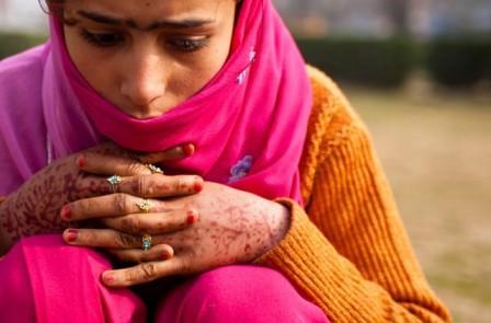 Проклятието да си жена в Индия