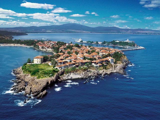 Созопол в топ 3 на най-желаните места за туризъм в света!