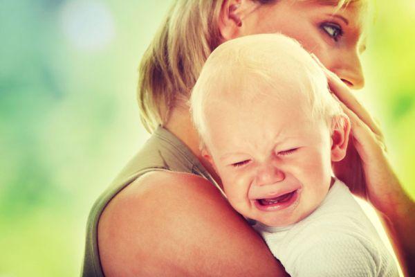 Към всяка уморена майка: