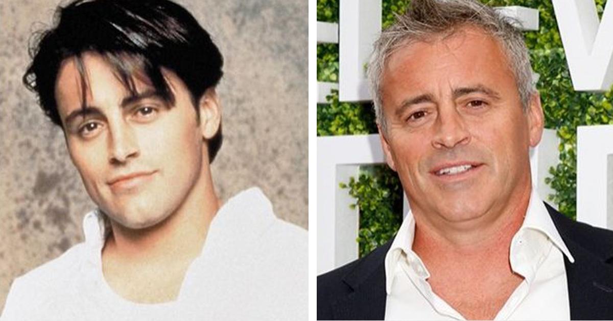 Преди и сега: 10 любими актьори, които доста се промениха с възрастта
