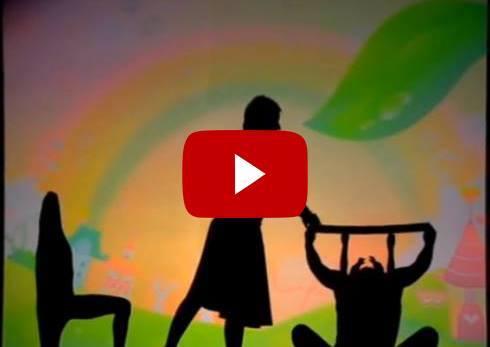 Феноменален танц разказва за живота на една майка