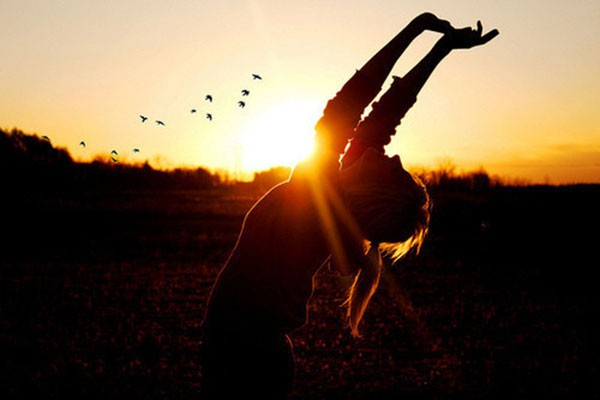 Как да измамим тялото и ума си и да бъдем щастливи