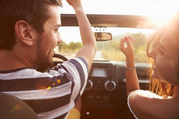 10 черти, които притежава страхотната приятелка (според мъжете)