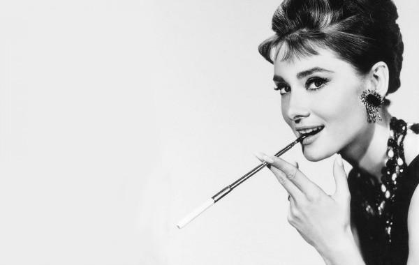 Одри Хепбърн: Истинската красота на жената е в страстта ѝ за живот