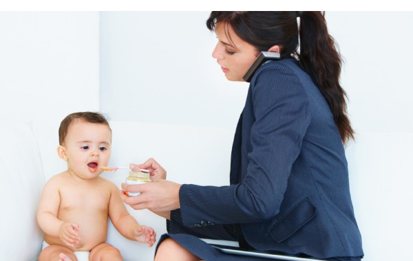 8 тайни които никой не ти казва за завръщането на работа след майчинство