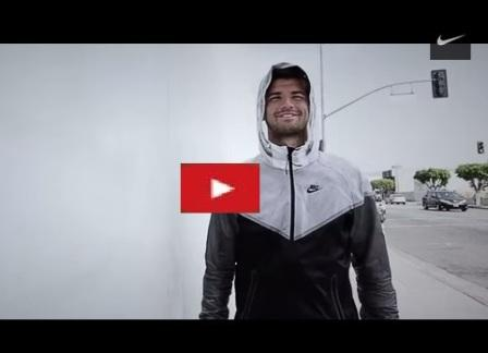 Григор Димитров и Шарапова заедно в новата реклама на Nike (ВИДЕО)