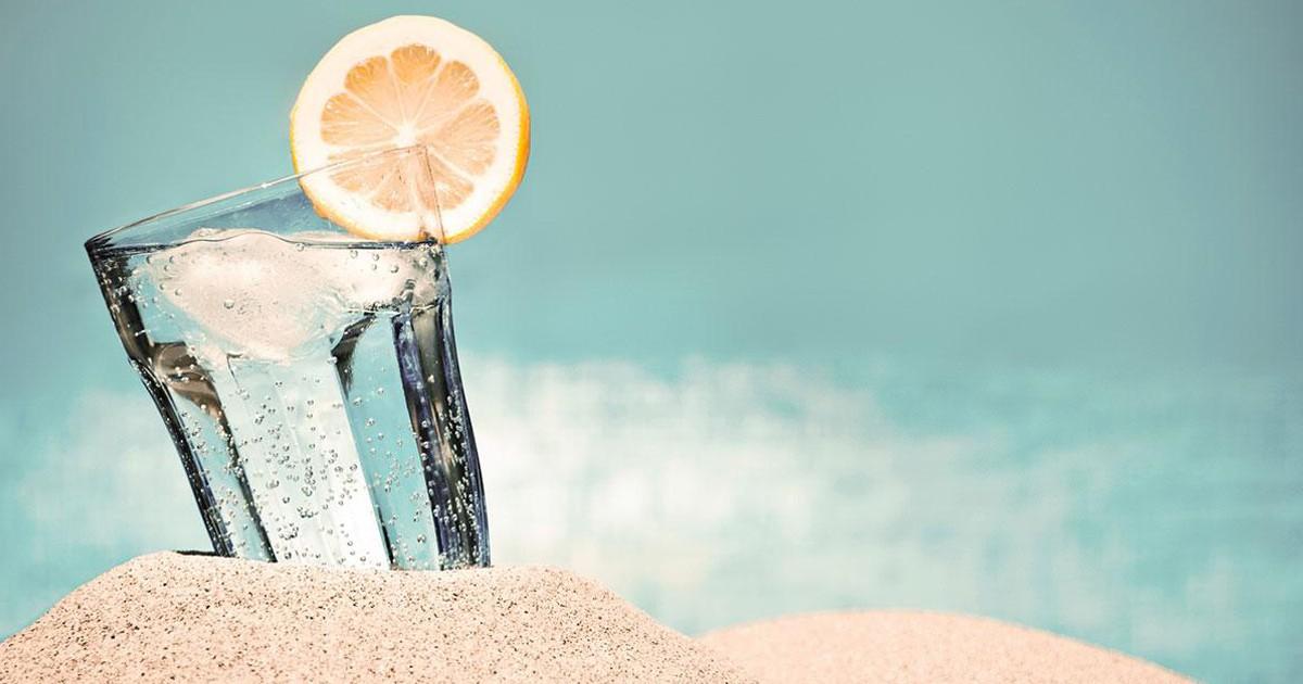Детокс за свежо и енергично лято
