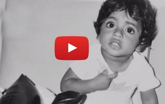 Какво остави след себе си 7-годишно момченце от Индия, което си отиде от този свят...