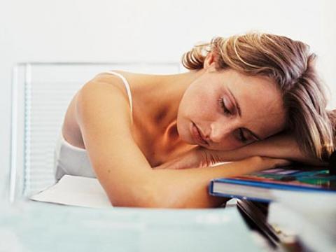 10 начина да избягате от пролетната умора