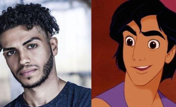 Вече е ясно кой актьор ще се превъплъти в ролята на Аладин в едноименния филм
