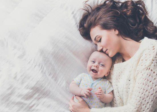 Изненадите, които ще ти поднесе собственото ти тяло след раждане