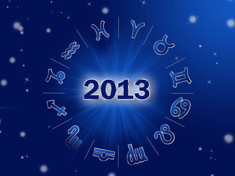 Годишен хороскоп за зодия Стрелец – 2013 г.