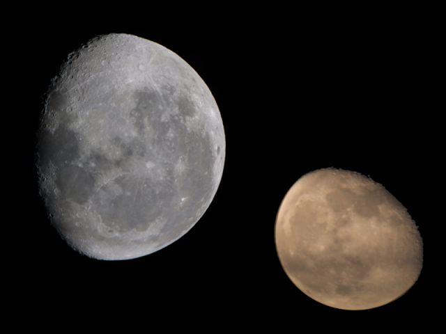 Веднъж в живота: Можете да зърнете Марс от балкона си