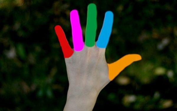 Живот без стрес: Японско упражнение за пръстите на ръцете, което ще намали напрежението