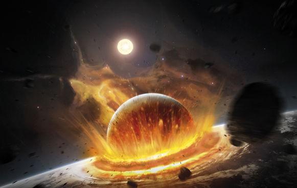 Краят на света настъпва на 23 септември