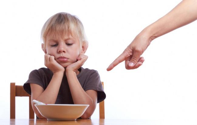 Как да говорим с детето, така че да ни чува