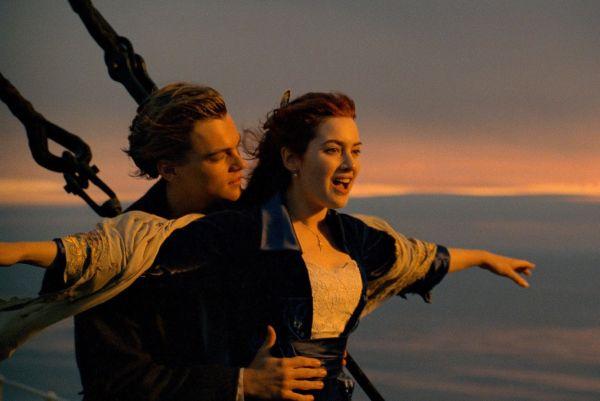 Появи се изтрита сцена от филма