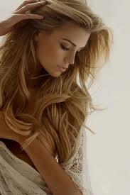 Лайка за руса и здрава коса
