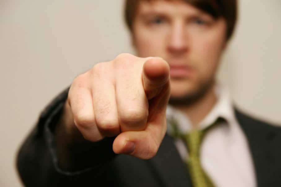 5 реплики, с които да поставим критиците на мястото им
