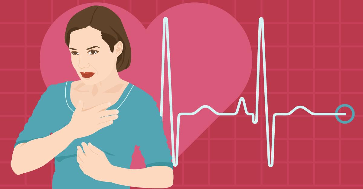 Изненадващите фактори, които могат да доведат до сърдечен удар и как да го избегнеш