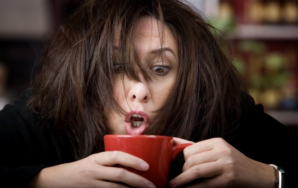 11 неща, които само майките, пристрастени към кафето, ще разберат