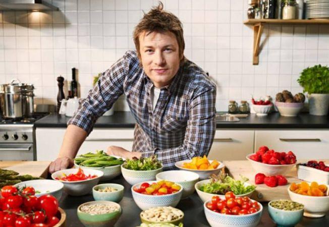 40 кулинарни съвета, които ще ви доближат до таланта на Джейми Оливър