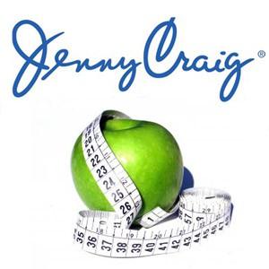 Диетата на Джени Крейг